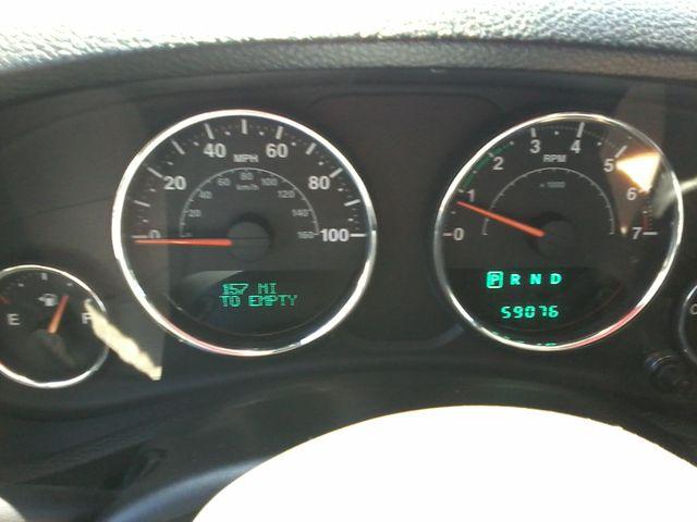2012 Jeep Wrangler Sport San Antonio, Texas 13