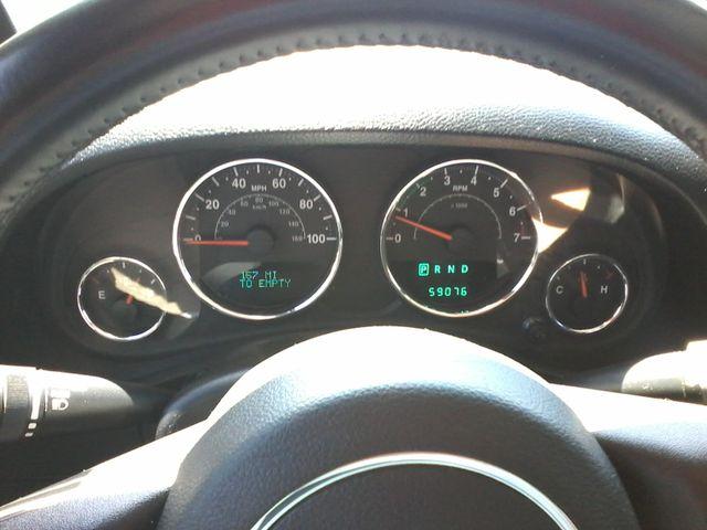 2012 Jeep Wrangler Sport San Antonio, Texas 14