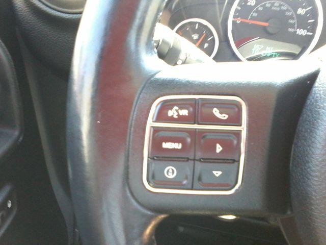 2012 Jeep Wrangler Sport San Antonio, Texas 18