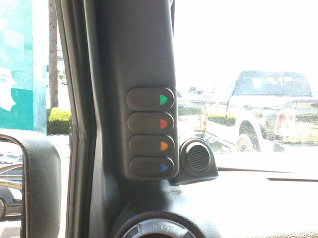 2012 Jeep Wrangler Sport San Antonio, Texas 20