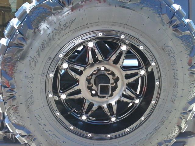 2012 Jeep Wrangler Sport San Antonio, Texas 22