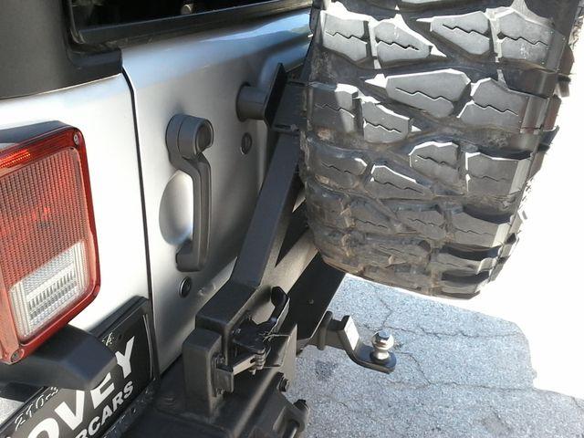 2012 Jeep Wrangler Sport San Antonio, Texas 23
