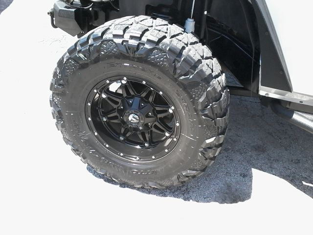 2012 Jeep Wrangler Sport San Antonio, Texas 26