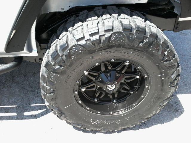 2012 Jeep Wrangler Sport San Antonio, Texas 27