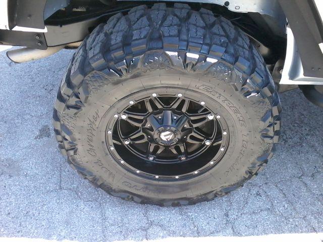 2012 Jeep Wrangler Sport San Antonio, Texas 28