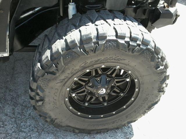 2012 Jeep Wrangler Sport San Antonio, Texas 29