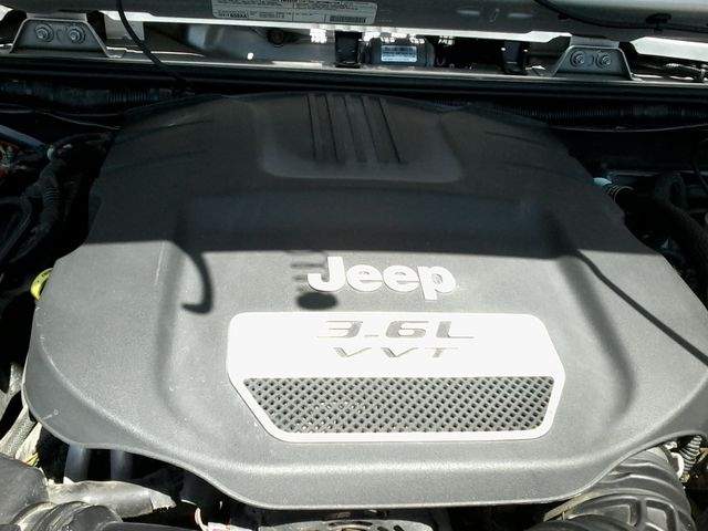 2012 Jeep Wrangler Sport San Antonio, Texas 30
