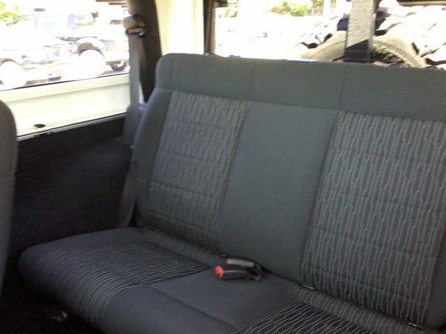 2012 Jeep Wrangler Sport San Antonio, Texas 9