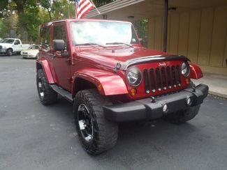 2012 Jeep Wrangler in Shavertown, PA