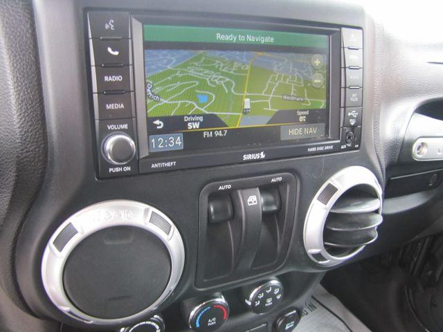2012 Jeep Wrangler Rubicon St. Louis, Missouri 9