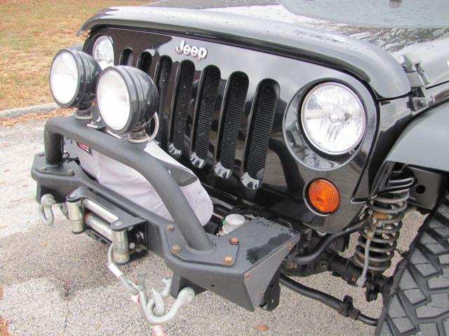 2012 Jeep Wrangler Rubicon St. Louis, Missouri 8