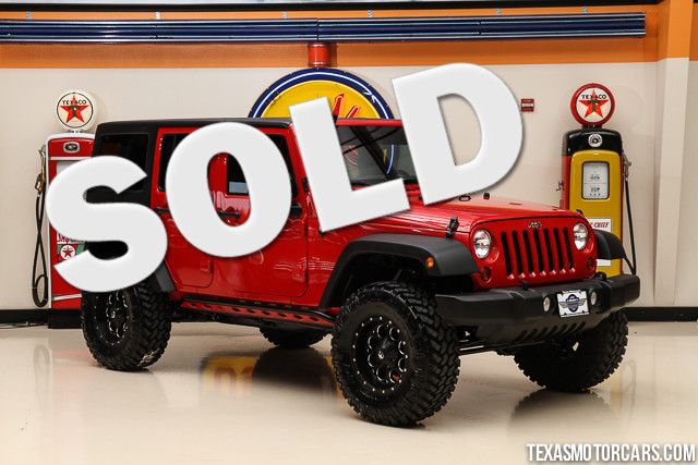 2012 Jeep Wrangler Unlimited Sport Financing is available with rates as low as 29 wac Get pre