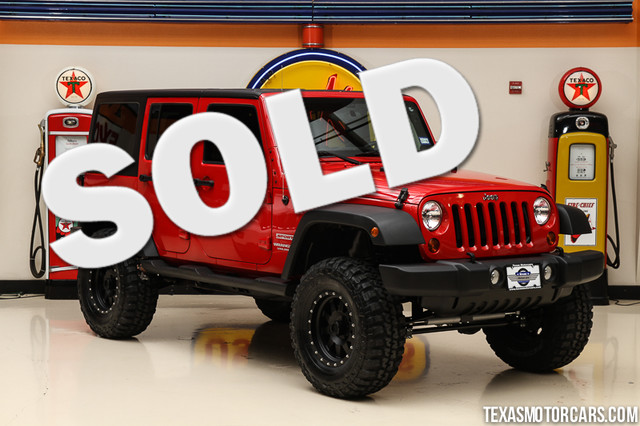 2012 Jeep Wrangler Unlimited Sport This 2012 Jeep Wrangler Unlimited Sport is in great shape with