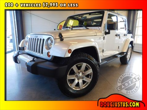 2012 Jeep Wrangler Unlimited Sahara in Airport Motor Mile ( Metro Knoxville ), TN