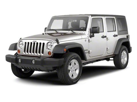 2012 Jeep Wrangler Unlimited Sahara in Bryan-College Station