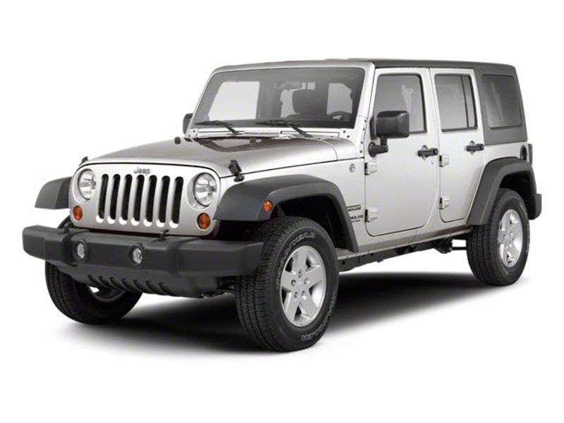 2012 Jeep Wrangler Unlimited Sahara  city TX  College Station Ford - Used Cars  in Bryan-College Station, TX