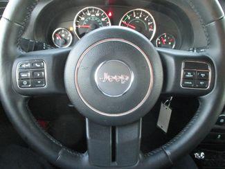2012 Jeep Wrangler 4WD Unlimited Sport Costa Mesa, California 13