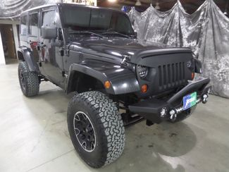 2012 Jeep Wrangler Unlimited in , ND