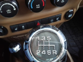 2012 Jeep Wrangler Unlimited Sahara East Haven, CT 17