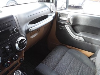 2012 Jeep Wrangler Unlimited Sahara East Haven, CT 19