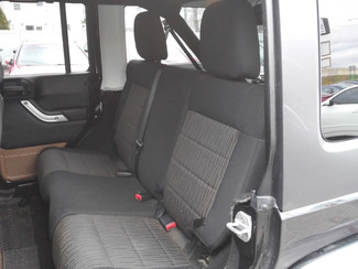 2012 Jeep Wrangler Unlimited Sahara East Haven, CT 20