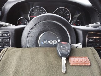 2012 Jeep Wrangler Unlimited Sahara East Haven, CT 28