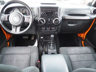 2012 Jeep Wrangler Unlimited Sport Englewood, CO 10
