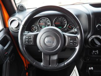 2012 Jeep Wrangler Unlimited Sport Englewood, CO 11