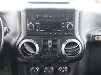 2012 Jeep Wrangler Unlimited Sport Englewood, CO 12