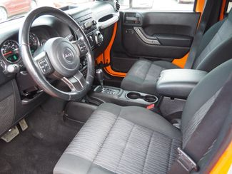 2012 Jeep Wrangler Unlimited Sport Englewood, CO 13
