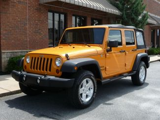 2012 Jeep Wrangler Unlimited Sport  Flowery Branch Georgia  Atlanta Motor Company Inc  in Flowery Branch, Georgia
