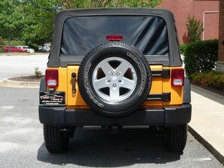 2012 Jeep Wrangler Unlimited Sport  Flowery Branch Georgia  Atlanta Motor Company Inc  in Flowery Branch, Georgia