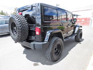 2012 Jeep Wrangler Unlimited Lifted Altitude Bend, Oregon 4