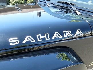 2012 Jeep Wrangler Unlimited LIFTED NAVIGATION Sahara Bend, Oregon 11