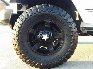 2012 Jeep Wrangler Unlimited Arctic LINDON, UT 7