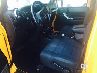 2012 Jeep Wrangler Unlimited Rubicon LINDON, UT 14