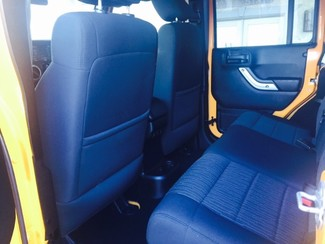 2012 Jeep Wrangler Unlimited Rubicon LINDON, UT 16