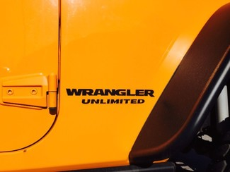 2012 Jeep Wrangler Unlimited Rubicon LINDON, UT 6