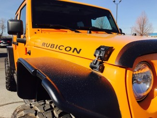 2012 Jeep Wrangler Unlimited Rubicon LINDON, UT 9