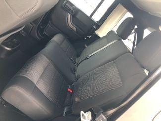 2012 Jeep Wrangler Unlimited Sport LINDON, UT 14