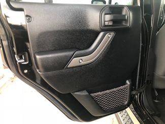 2012 Jeep Wrangler Unlimited Sport LINDON, UT 16
