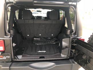 2012 Jeep Wrangler Unlimited Sport LINDON, UT 17