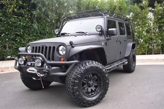 2012 Jeep Wrangler Unlimited Sport Conversion, Great Mods! in , California