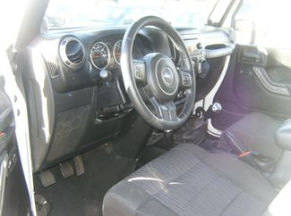 2012 Jeep Wrangler Unlimited Sport Los Angeles, CA 2