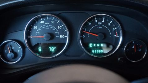 2012 Jeep Wrangler Unlimited Sport | Lubbock, Texas | Classic Motor Cars in Lubbock, Texas