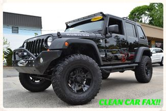 2012 Jeep Wrangler Unlimited in Lynbrook, New