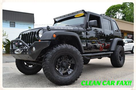 2012 Jeep Wrangler Unlimited Rubicon in Lynbrook, New
