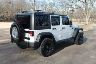 2012 Jeep Wrangler Unlimited Sport 4WD Only 32k Miles price - Used Cars Memphis - Hallum Motors citystatezip  in Marion, Arkansas