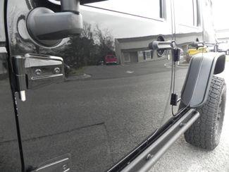 2012 Jeep Wrangler Unlimited Rubicon Call of Duty MW3 Martinez, Georgia 19