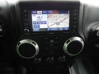 2012 Jeep Wrangler Unlimited Rubicon Call of Duty MW3 Martinez, Georgia 28